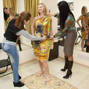 Ателье по пошиву одежды Соликамска