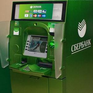 Банкоматы Соликамска