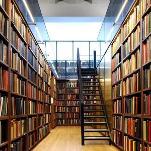 Библиотеки Соликамска