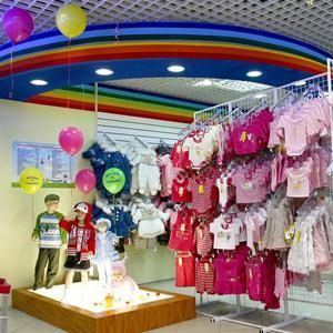 Детские магазины Соликамска