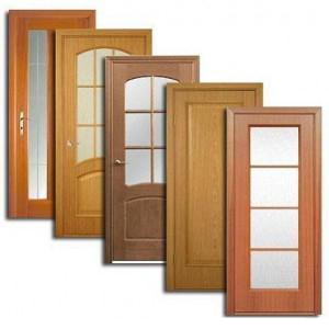 Двери, дверные блоки Соликамска