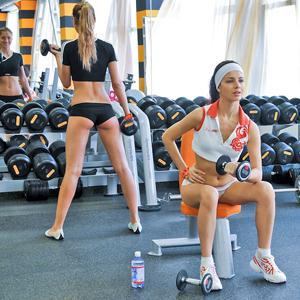 Фитнес-клубы Соликамска