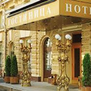Гостиницы Соликамска