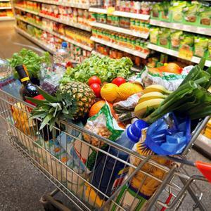 Магазины продуктов Соликамска