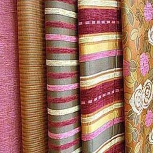 Магазины ткани Соликамска