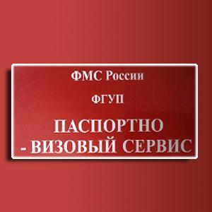 Паспортно-визовые службы Соликамска