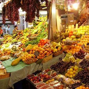 Рынки Соликамска