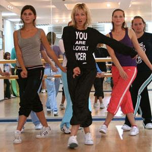 Школы танцев Соликамска