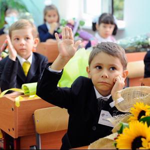 Школы Соликамска