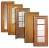 Двери, дверные блоки в Соликамске