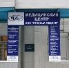 Медицинские центры в Соликамске