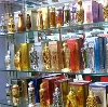 Парфюмерные магазины в Соликамске