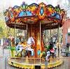 Парки культуры и отдыха в Соликамске