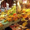 Рынки в Соликамске