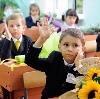 Школы в Соликамске