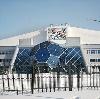 Спортивные комплексы в Соликамске