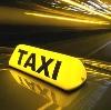 Такси в Соликамске