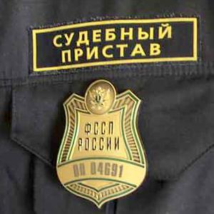 Судебные приставы Соликамска