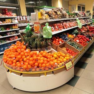 Супермаркеты Соликамска