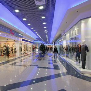 Торговые центры Соликамска