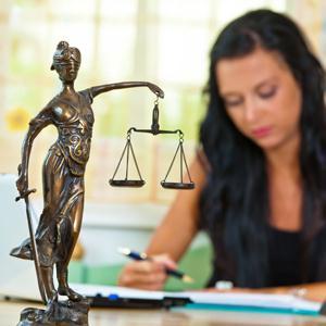 Юристы Соликамска