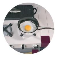 Закусочная Чудесница - иконка «кухня» в Соликамске